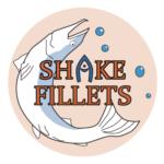SHAKE FILLETS logo
