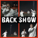 BACKSHOW 応援14