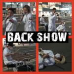 BACKSHOW 応援20