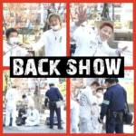 BACKSHOW 応援17